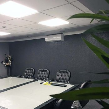 Fully Air Conditioned Office Board Room