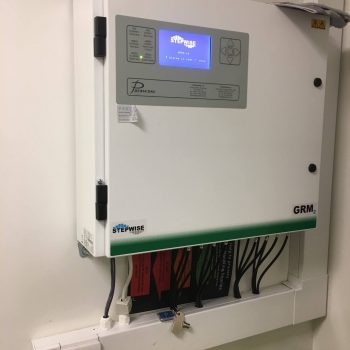 Temperature Control System Setup and Installation