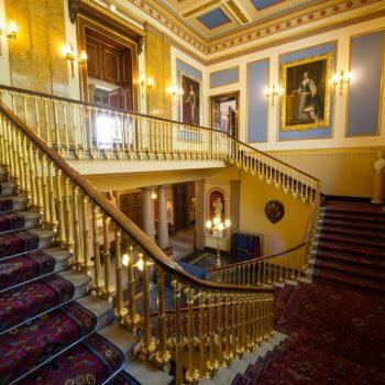 Fishmongers Hall Main Staircase